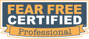 Fear Free Certified logo